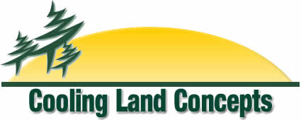 Cooling Land Concepts Illinois, Indiana, Iowa, Wisconsin